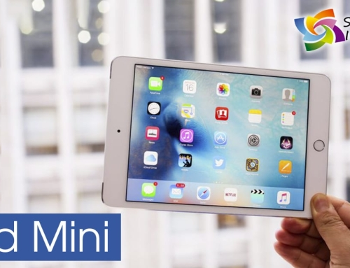 Reseña: iPad Mini
